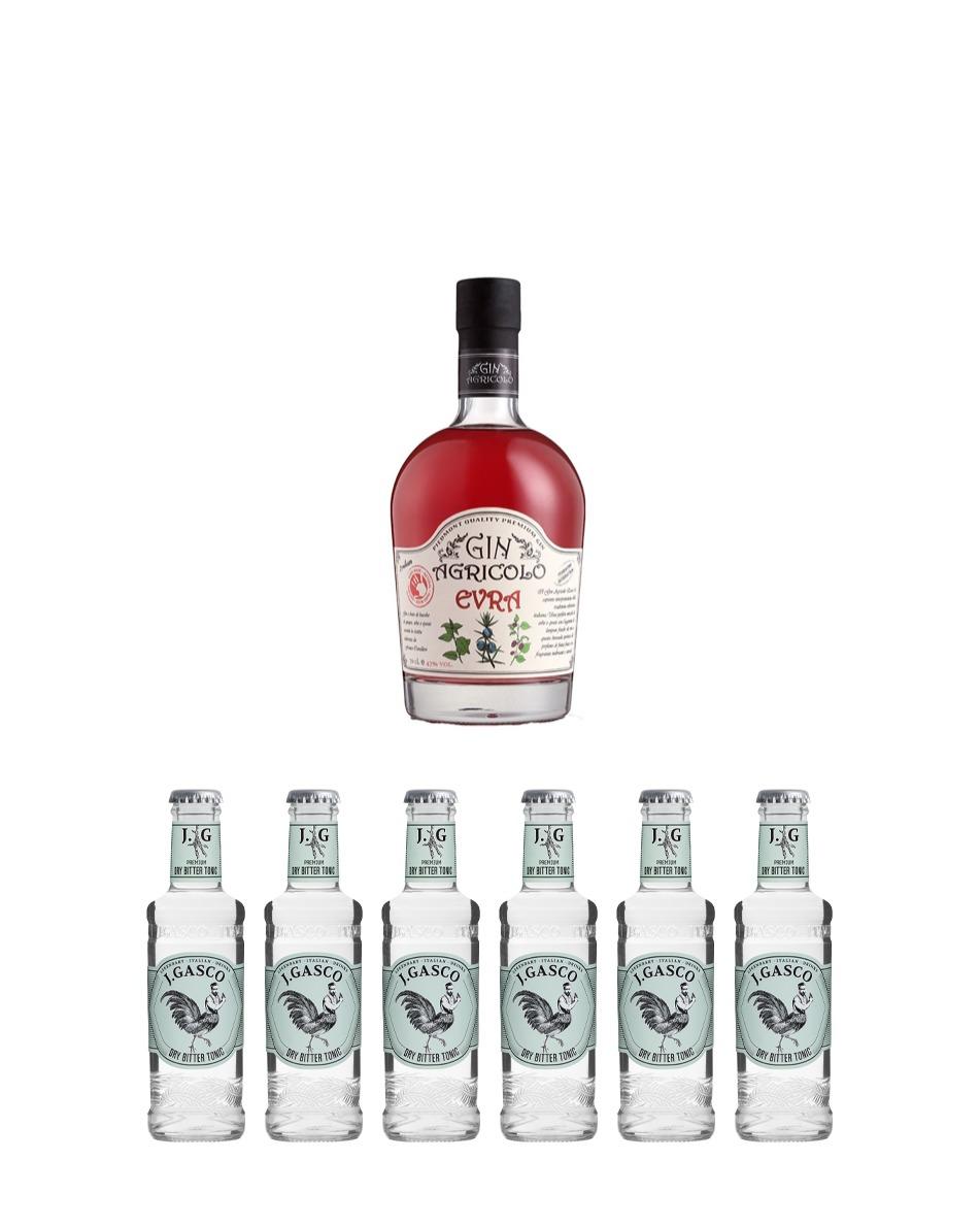 Gin Agricolo Evra – La coppia perfetta
