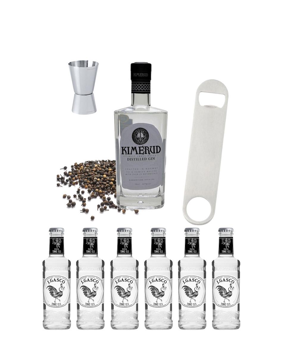 Kimerud Gin – Partystarter