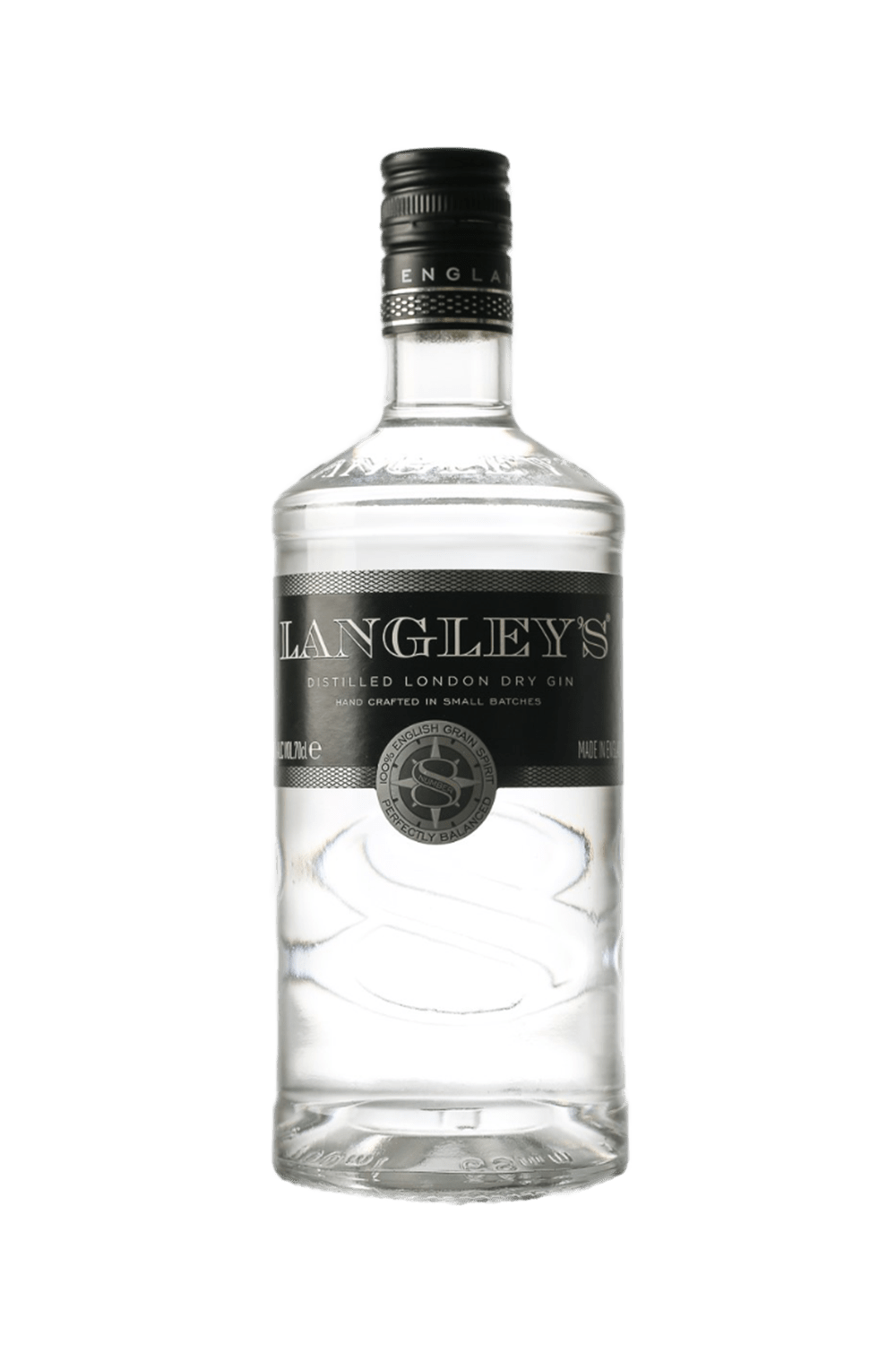Langley's No.8 London Dry Gin