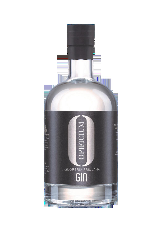 Gin Opificium
