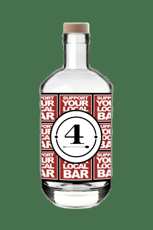 Himalaya Gin Portico 4 Vercelli
