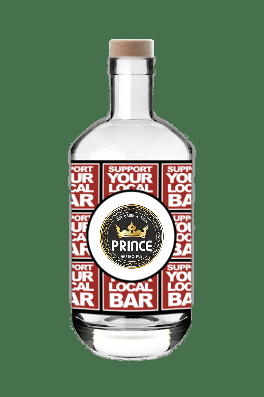 Himalaya Gin Prince GastroPub Brindisi