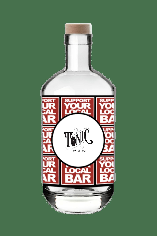 Herbalist Gin Tonic Bar Lecco