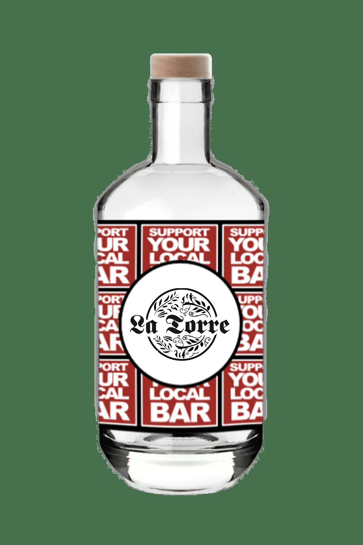 Herbalist Gin Bar La Torre Vercelli