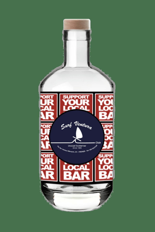 Herbalist Gin Surf Ventura Club Firenze