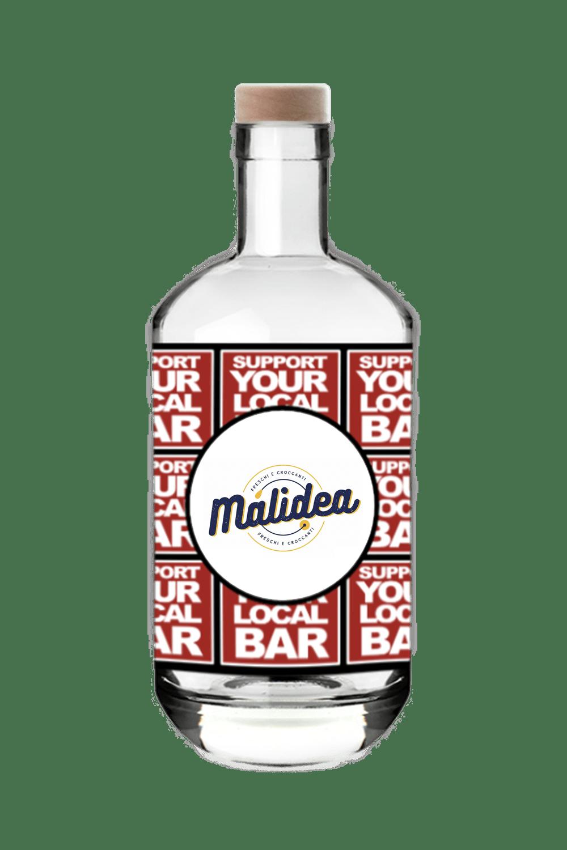 Herbalist Gin Malidea Bari
