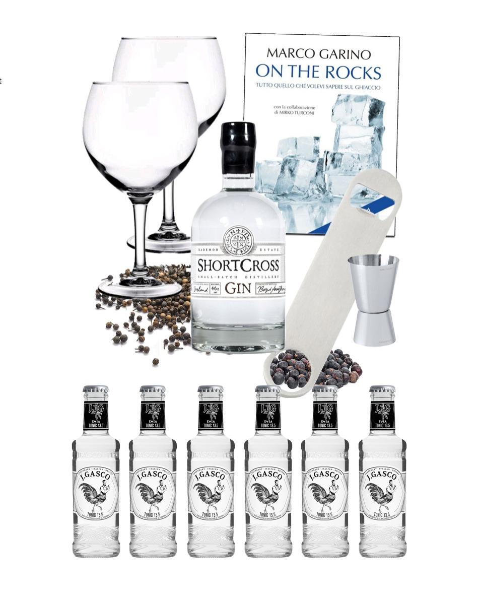Shortcross – Gin Genie