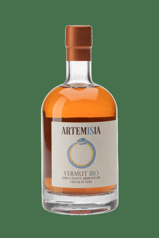 Vermut Rosso Artemisia BIO
