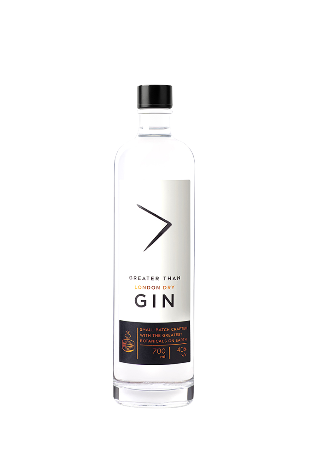 Greater Than London Dry Gin