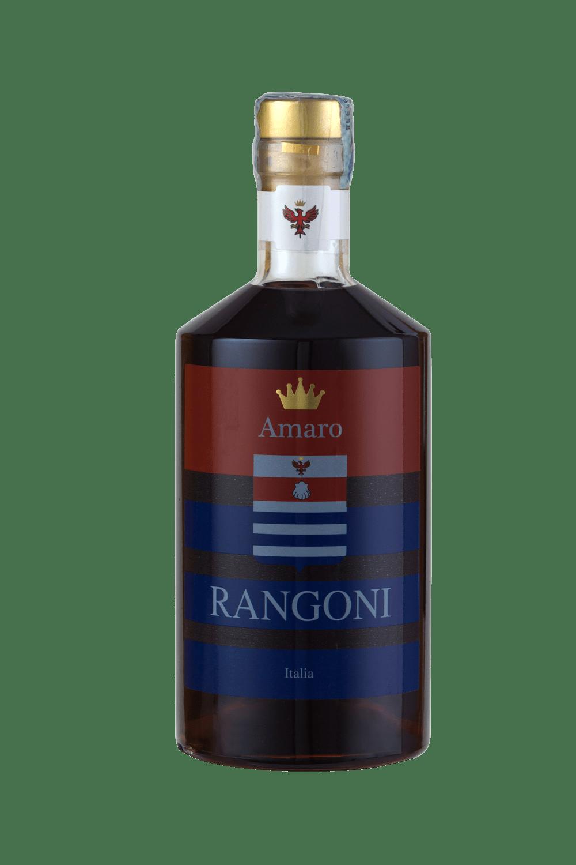 Amaro Rangoni