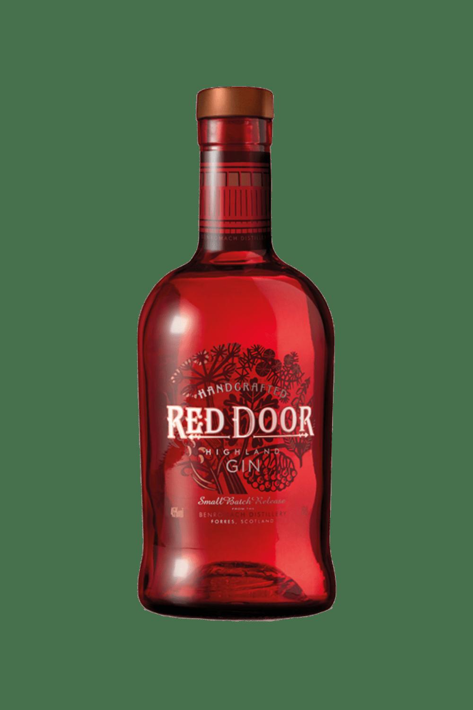 Red Door Handcrafted Highland Gin