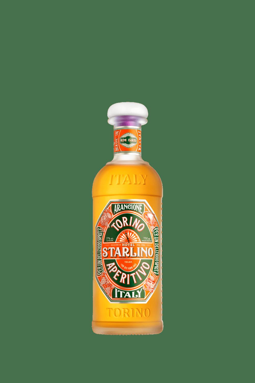Vermouth Aperitivo Arancio Starlino