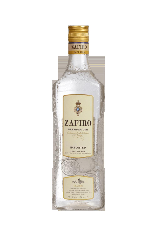 Zafiro Premium Gin