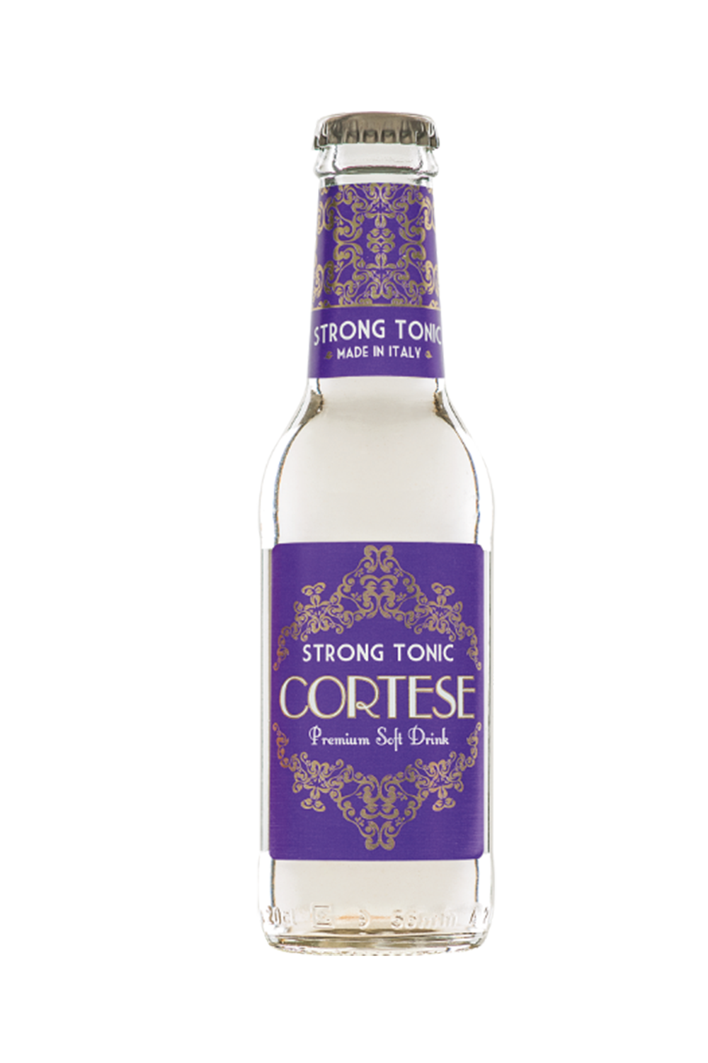 Cortese Strong Tonic