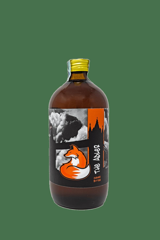 The Adler Bitter