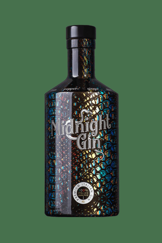 Midnight Gin