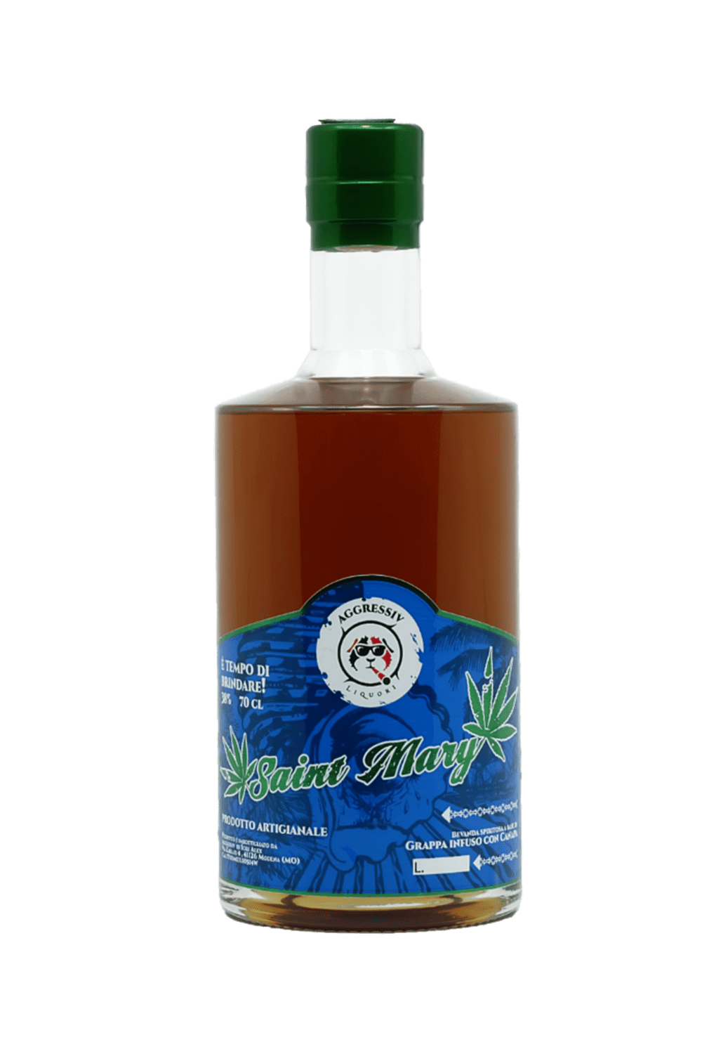 Grappa SaintMary