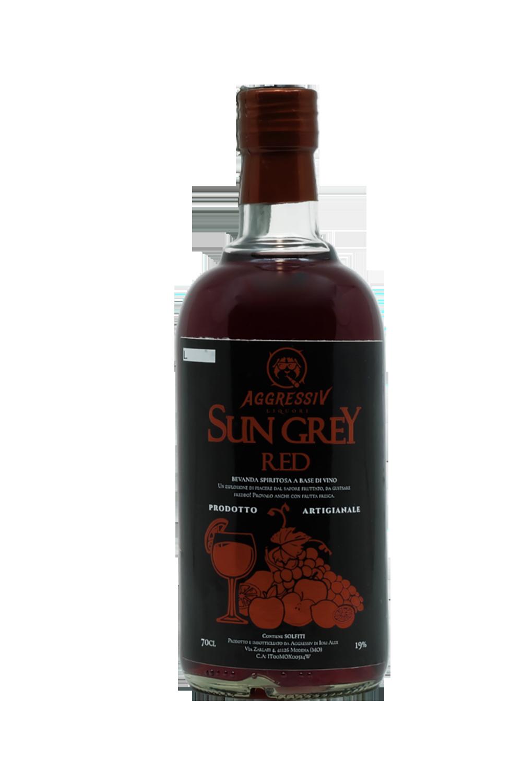Sungrey Red