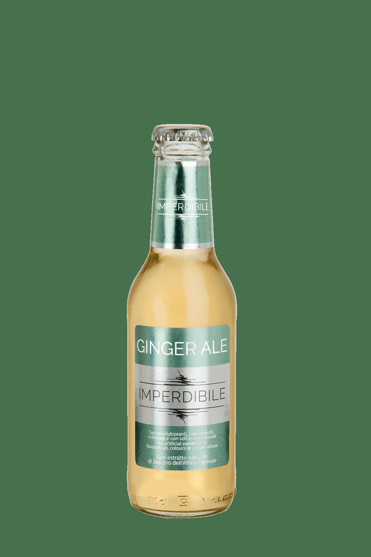 Imperdibile Ginger Ale