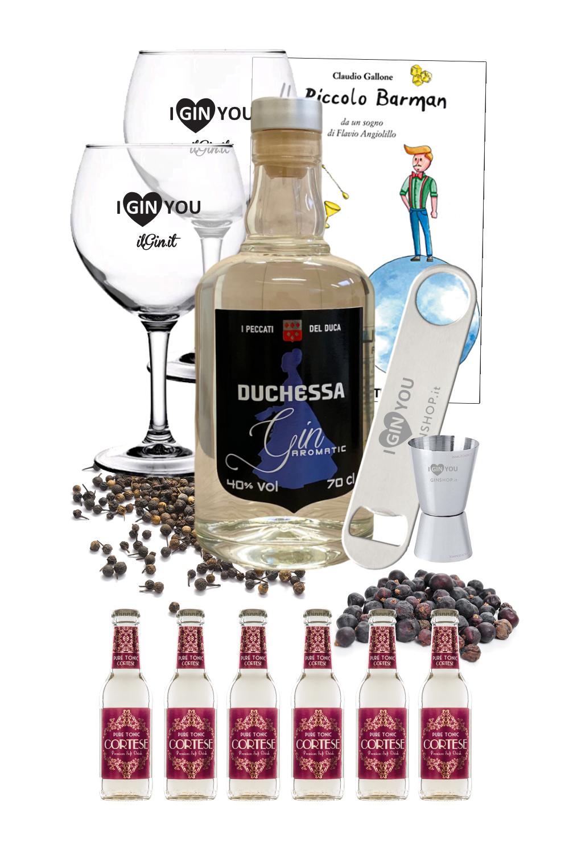 Duchessa – Gin Genie