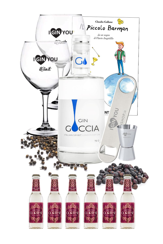 Goccia – Gin Genie