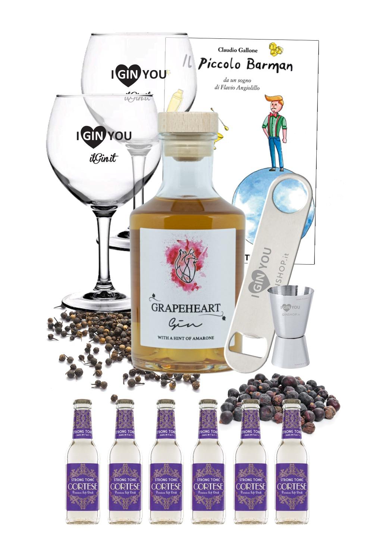 Grapeheart – Gin Genie
