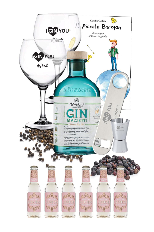 Mazzetti – Gin Genie