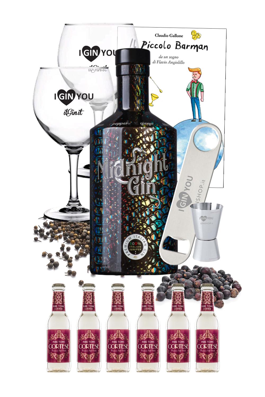 Midnight Gin – Gin Genie