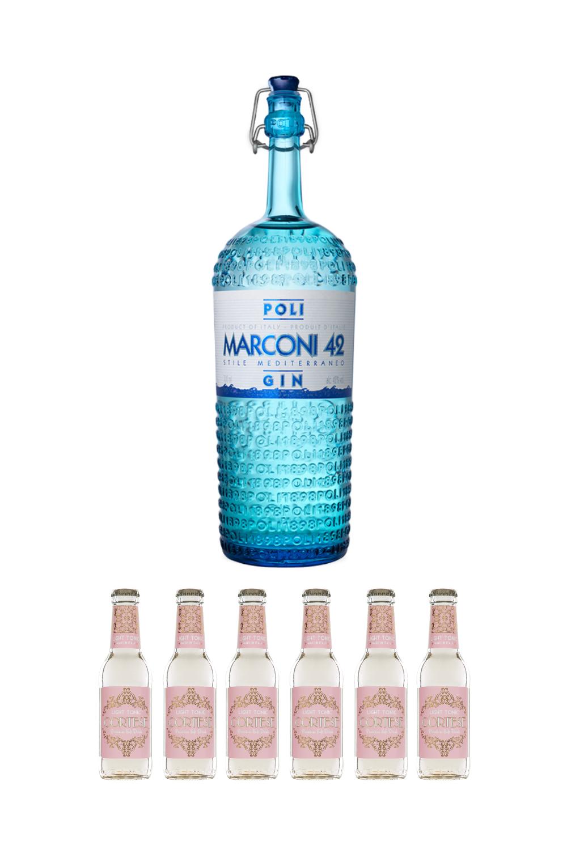 Marconi 42 – La Coppia Perfetta
