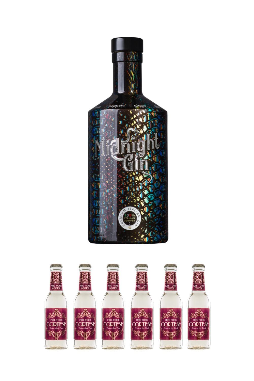 Midnight Gin – La Coppia Perfetta