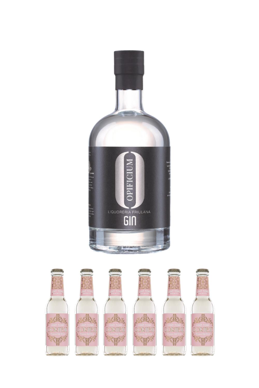 Gin Opificium – La Coppia Perfetta