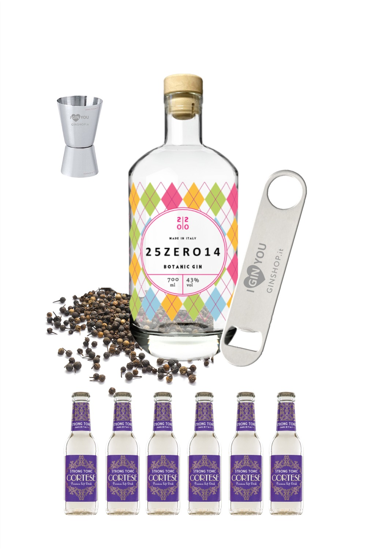 25zero14 – Partystarter