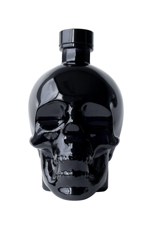 Crystal Head Onyx – Blue Agave Vodka