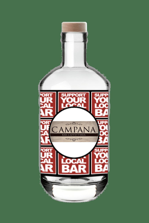Himalaya Gin Bar Campana Torino