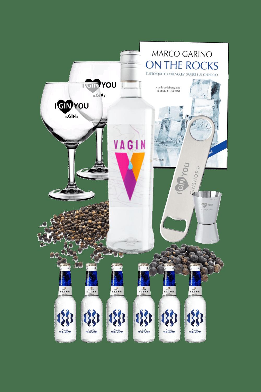 Vagin – Gin Genie