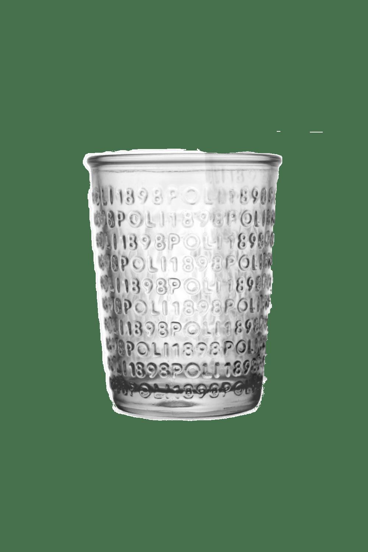 Bicchiere Marconi