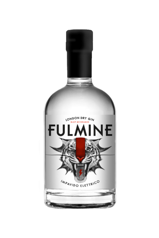 Fulmine London Dry Gin