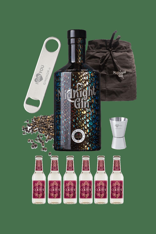 Midnight Gin – Partystarter