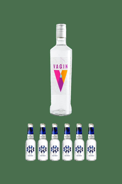 Vagin – La Coppia Perfetta