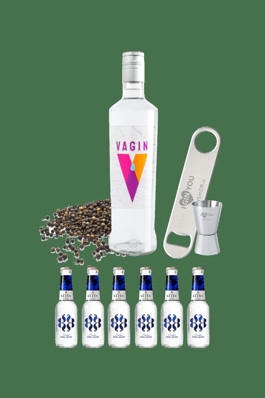 Vagin – Partystarter