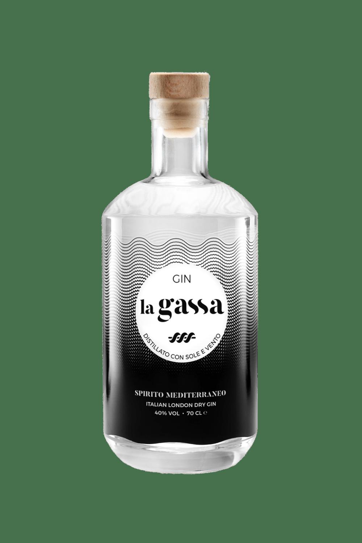 Gin laGassa