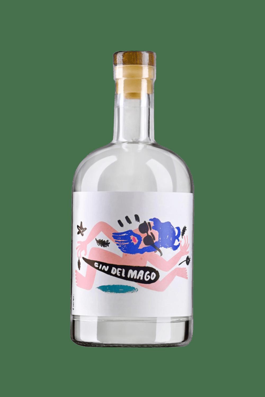 Gin Del Mago
