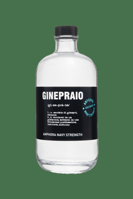 Ginepraio Amphora Navy Strength Gin