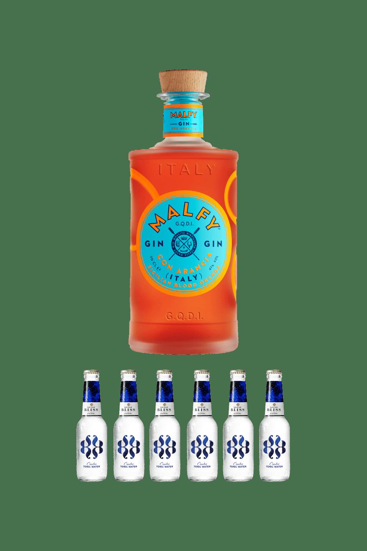 La Coppia Perfetta – Malfy Arancia