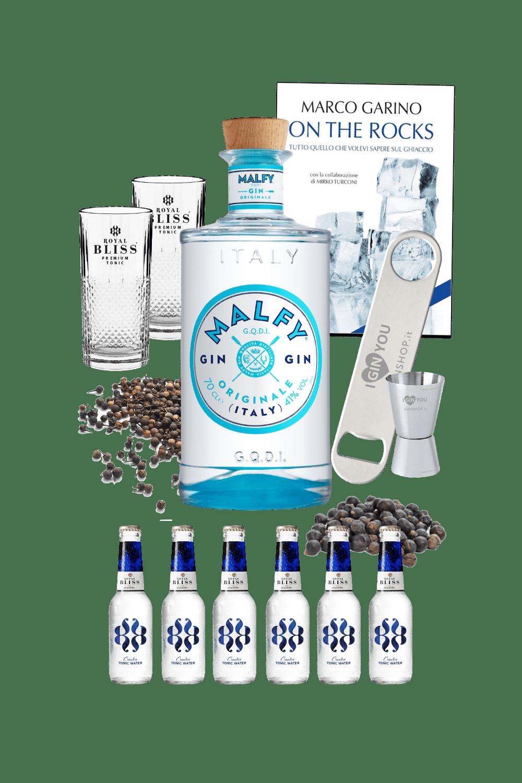 Gin Genie – Malfy Originale