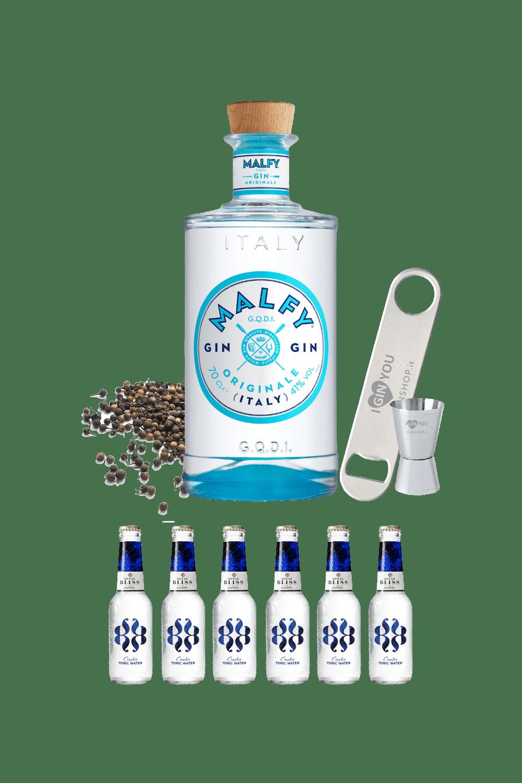 Partystarter – Malfy Originale