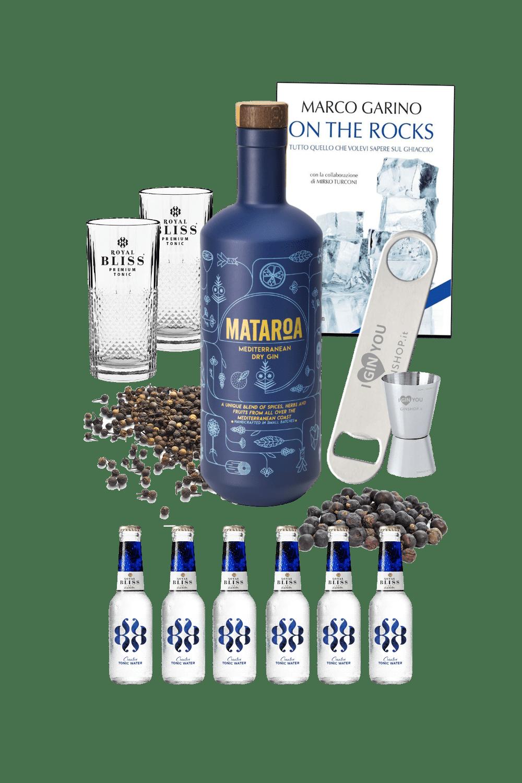 Gin Genie – Mataroa