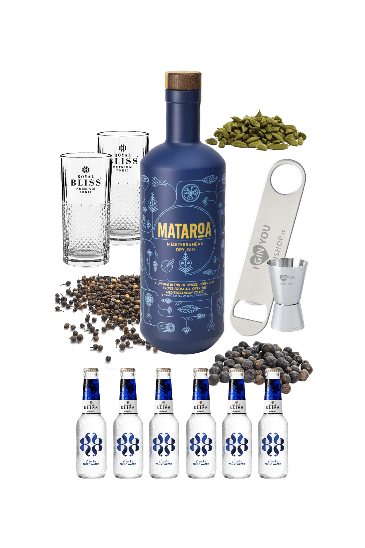 GinPossible – Mataroa