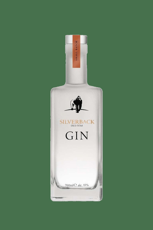 Silverback Old Tom Gin