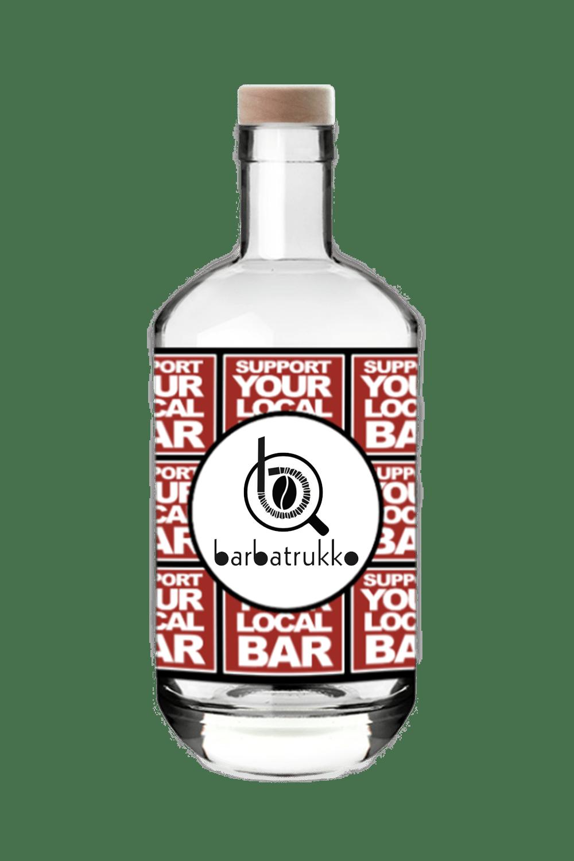 Himalaya Gin Barbatrukko Pesaro